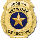 Techniques of a Network Detective: A New Series