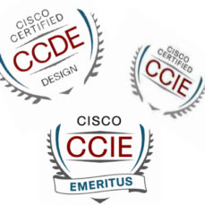 CCIE/CCDE Re-certification Time Again – Go for it? … or Emeritus?