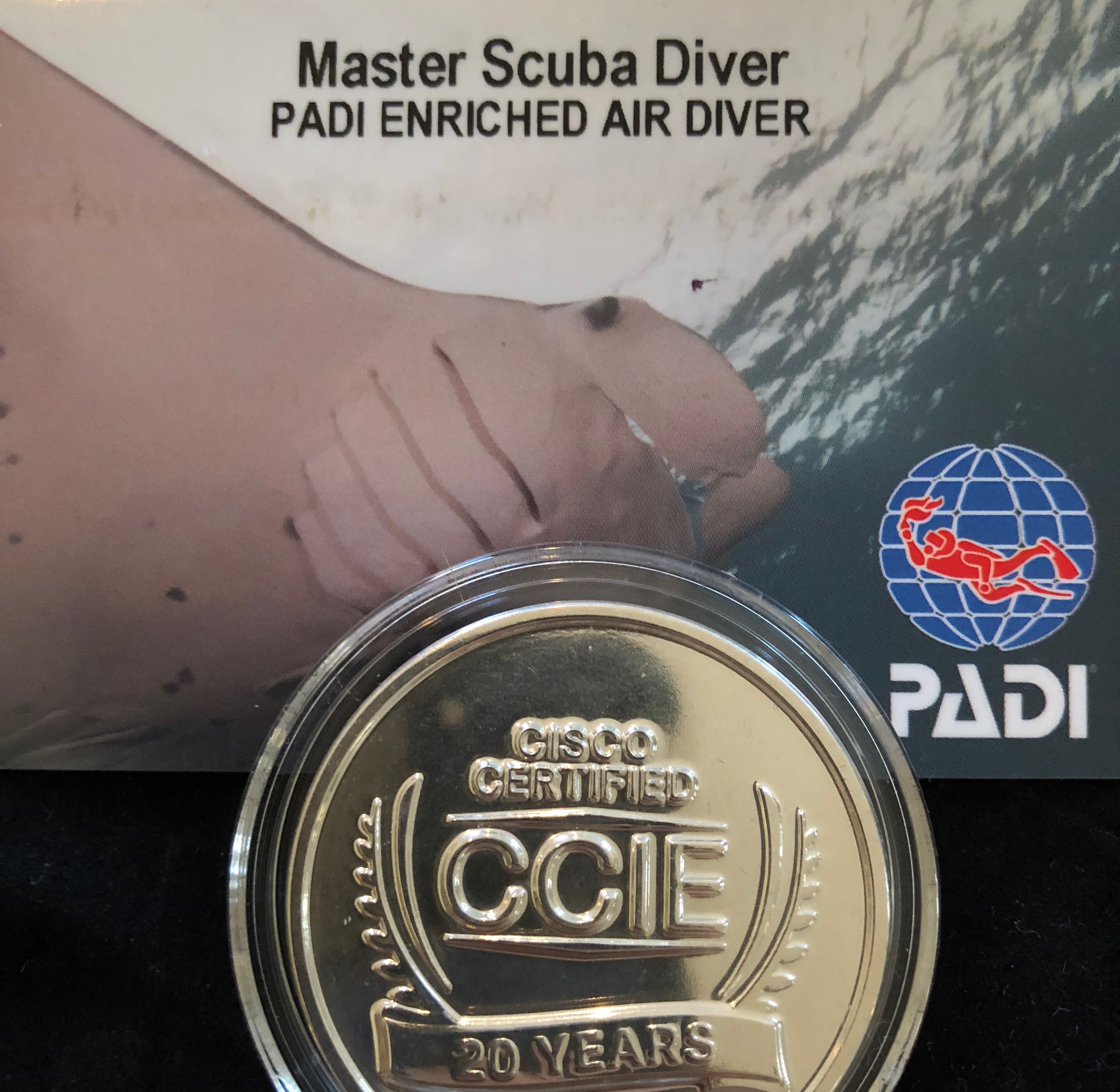 Certifications Why I Like Them How I Use Them Networking With Fish