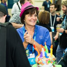 Ready for CiscoLive Barcelona?  Woot! Woot!  See ya there!